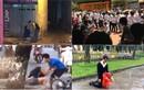 """A đây rồi: Giới trẻ yêu đương và """"làm khổ nhau"""" ngay trên đường phố"""