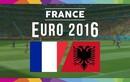 Euro 2016 Pháp - Albania: Tấm vé đi tiếp cho đội chủ nhà