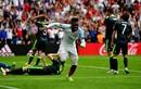 Ảnh Euro 2016 Anh 2-1 xứ Wales: Vardy, Sturridge cứu rỗi Tam Sư
