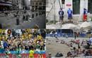 Góc khuất Euro 2016: CĐV và văn hóa ứng xử