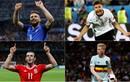 Ngôi sao châu Âu có phong độ ấn tượng tại Euro 2016