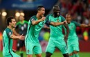 Euro 2016 Bồ Đào Nha 2-0 Xứ Wales: Ronaldo đi vào lịch sử