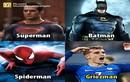 Ảnh chế bán kết Euro 2016: Antoine Griezmann hóa siêu anh hùng