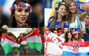 Khó quên vẻ đẹp của những nữ CĐV tại Euro 2016