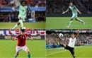 Euro 2016, bệ phóng cho lứa cầu thủ măng non