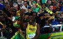Usain Bolt và những khoảnh khắc ấn tượng tại Olympic Rio 2016