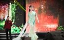 Á hậu Thùy Dung tiết lộ từng phục vụ quán cà phê