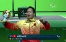 Khoảnh khắc Lê Văn Công đem HCV Paralympic lịch sử cho TTVN