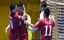 ĐT Futsal Việt Nam 4-2 Guatemala: Minh Trí đi vào lịch sử