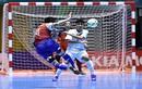 Thua đậm 7-1 trước Paraguay, Futsal Việt Nam về với mặt đất
