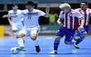 Futsal Việt Nam cần làm gì để có tấm vé đi tiếp?