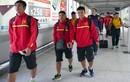 Futsal Việt Nam vật vã, mệt mỏi đổi địa điểm thi đấu