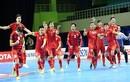 """Futsal Việt Nam gặp """"Gấu Nga"""" tại vòng 1/8 Futsal World Cup"""