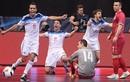 """Điều trông thấy ở ĐT Nga khiến Futsal Việt Nam """"giật mình"""""""