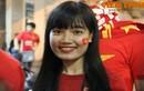 """Hội CĐV VFS """"quậy"""" tưng bừng cổ vũ U19 Việt Nam"""