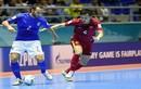 Tuyển thủ Futsal Việt Nam giã từ sự nghiệp sau khi về nước