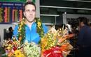 Đằng sau lá thư chia tay Futsal Việt Nam của HLV Bruno