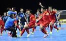 Futsal Việt Nam ghi điểm bằng giải Fair Play tại futsal World Cup