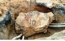 Di dời mộ cổ, nam thanh niên bị đá tảng đè chết