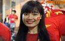 """Cô gái xứ Nghệ khiến """"chàng lùn"""" U19 Việt Nam siêu lòng"""