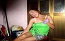 """Thời trang dị của """"công chúa Thủy Tề"""" Tùng Sơn"""