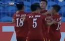 U19 Việt Nam cầm hòa UAE trong thế thiếu người