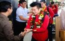 U19 Việt Nam nhận mưa tiền thưởng trong lễ mừng công