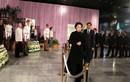 Toàn cảnh: Chủ tịch Quốc hội sang Cuba viếng Lãnh tụ Fidel Castro