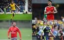 Chuyển nhượng mùa hè: Arsenal nguy cơ mất nguyên đội hình