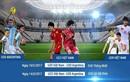 """ĐT Việt Nam mời Argentina """"luyện giò"""" trước thềm U20 World Cup"""