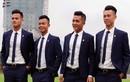 """ĐT Việt Nam hóa """"soái ca"""" trong hành trình tới U20 World Cup"""