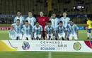 Tuyển Argentina mang sao nào tới Việt Nam và U20 World Cup