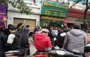 Sinh viên xa nhà quay cuồng tìm vé xe về quê ăn Tết