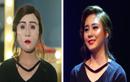 Bỏ mặt nạ xấu xí, cô gái Đồng Nai gây sốt trên truyền hình