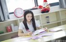 Cô giáo tiểu học Trung Quốc xinh đẹp như hot girl