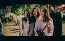 Muôn kiểu check-in của giới trẻ Việt đón năm mới Mậu Tuất 2018