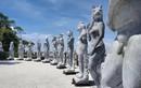 Dân mạng nói gì về bộ tượng 12 con giáp phản cảm ở Hải Phòng?