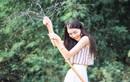 Cô bạn TQ nổi tiếng vì quá giống Trương Bá Chi