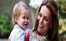 Video: Quyền lực không ngờ của Công chúa nhỏ Charlottle đối với nước Anh