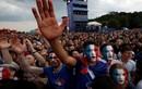 Biển người đổ ra đường ăn mừng Pháp trở thành vô địch World Cup 2018