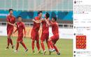 Tuyển thủ U23 Việt Nam nói gì khi về thứ tư Asiad 2018