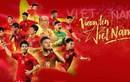 Asian Cup 2019, đội tuyển Việt Nam rộng cửa đi sâu vào vòng knock-out