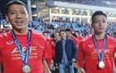 Vì sao HLV Park Hang-seo loại Văn Quyết và Anh Đức tại Asian Cup 2019?