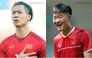 """Chết cười hình ảnh """"50 năm sau"""" của các cầu thủ tuyển Việt Nam"""