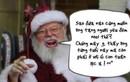 Ảnh chế cực phũ nhưng đúng cho dân FA dịp Giáng sinh