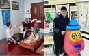 Valentine của các cầu thủ Việt Nam: người hớn hở, kẻ ngậm ngùi