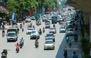 Cấm xe máy đường Nguyễn Trãi: Hỗn loạn ở đường không làn dài nhất HN