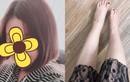 """Cô gái bị bạn trai """"đá"""" chỉ vì... bàn chân to như chân trâu"""