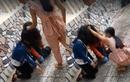 Mạng XH xôn xao nữ sinh lớp 6 Quảng Ngãi bị đánh, bắt quỳ