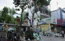Dân mạng xót xa cảnh từng con ngõ, từng góc phố Hà Nội ngập rác